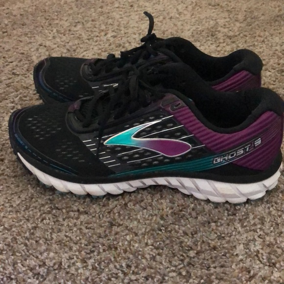 Brooks Shoes   Brooks Ghost 95 D Wide